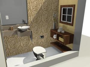 lavabo OPÇÃO 2 render 1